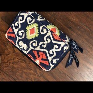 Vera Bradley Colorful Wallet